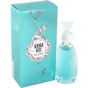 Secret Wish Perfume, de Anna Sui · Perfume de Mujer