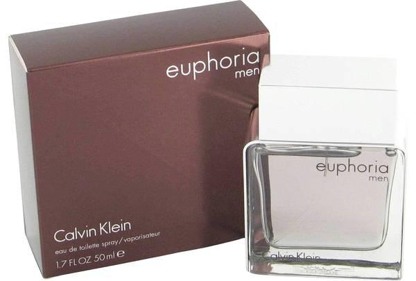 perfume Euphoria Cologne