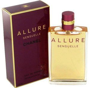 Allure Sensuelle Perfume, de Chanel · Perfume de Mujer