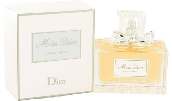 perfume Miss Dior (miss Dior Cherie) Perfume