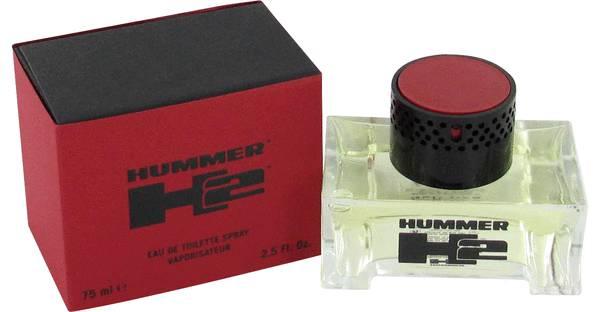 perfume Hummer H2 Cologne