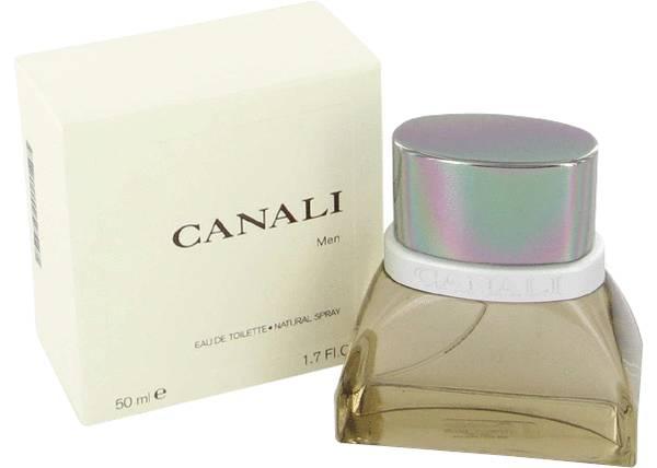 perfume Canali Cologne
