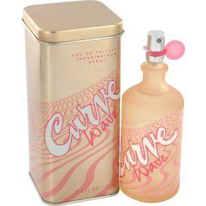 Curve Wave Perfume, de Liz Claiborne · Perfume de Mujer