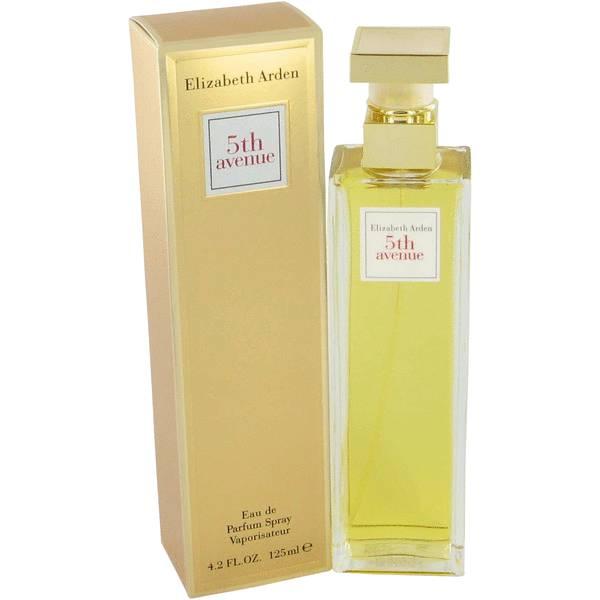 perfume 5th Avenue Perfume