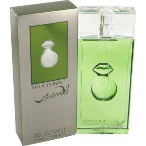 Agua Verde Cologne, de Salvador Dali · Perfume de Hombre