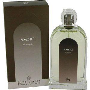 Les Senteurs Ambre Perfume, de Molinard · Perfume de Mujer