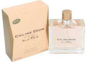 Celine Dion Notes Perfume, de Celine Dion · Perfume de Mujer