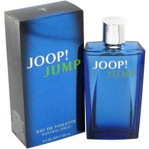Joop Jump Cologne, de Joop! · Perfume de Hombre