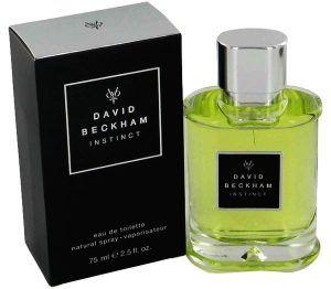 David Beckham Instinct Cologne, de David Beckham · Perfume de Hombre