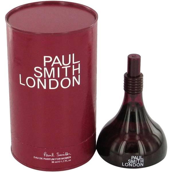 perfume Paul Smith London Perfume