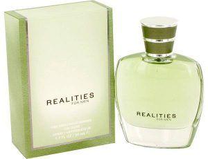 Realities (new) Cologne, de Liz Claiborne · Perfume de Hombre