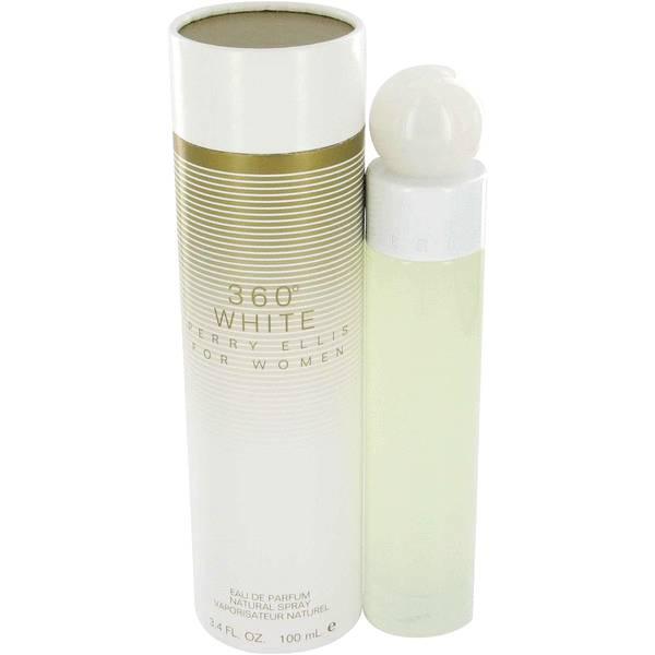 perfume Perry Ellis 360 White Perfume