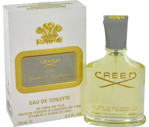 perfume Zeste Mandarine Pamplemousse Cologne