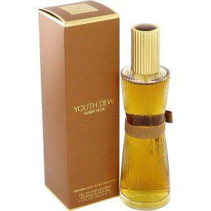 Youth Dew Amber Nude Perfume, de Estee Lauder · Perfume de Mujer