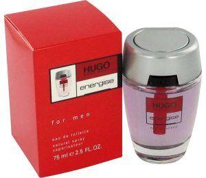 Hugo Energise Cologne, de Hugo Boss · Perfume de Hombre
