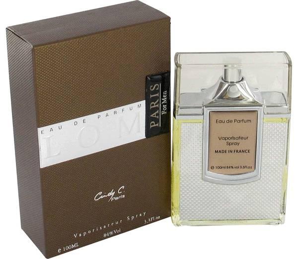 perfume Lom Cologne