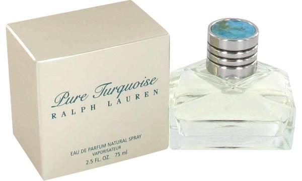 perfume Pure Turquoise Perfume