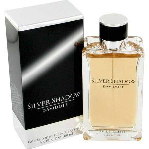 Silver Shadow Cologne, de Davidoff · Perfume de Hombre