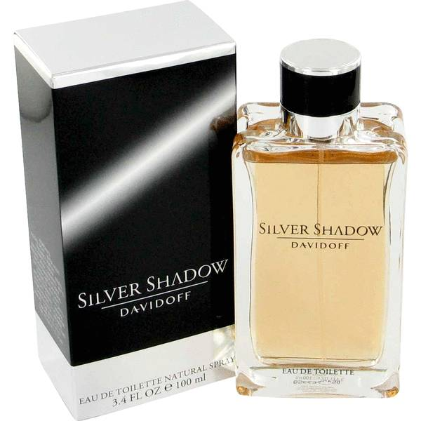 perfume Silver Shadow Cologne