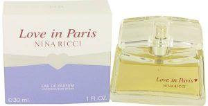 Love In Paris Perfume, de Nina Ricci · Perfume de Mujer