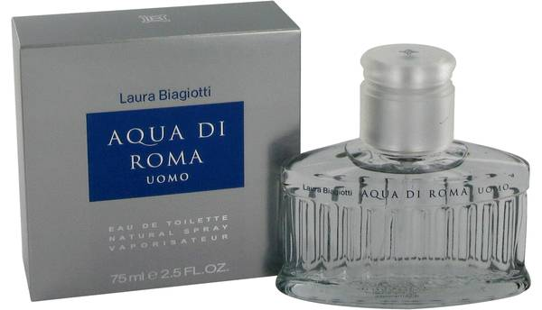 perfume Aqua Di Roma Cologne
