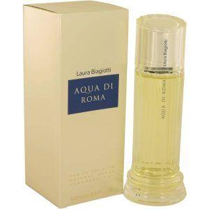 Aqua Di Roma Perfume, de Laura Biagiotti · Perfume de Mujer