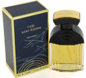 Only Perfume, de Julio Iglesias · Perfume de Mujer