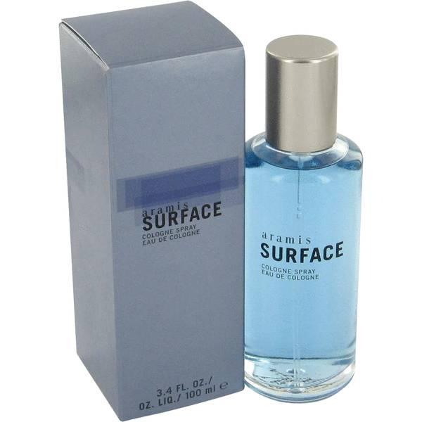 perfume Aramis Surface Cologne