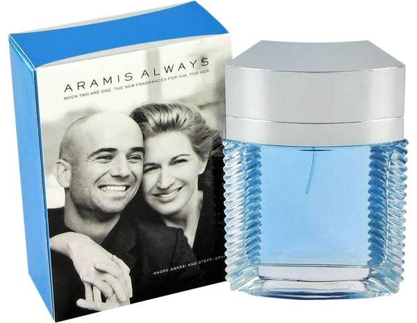 perfume Aramis Always Cologne