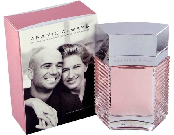 perfume Aramis Always Perfume