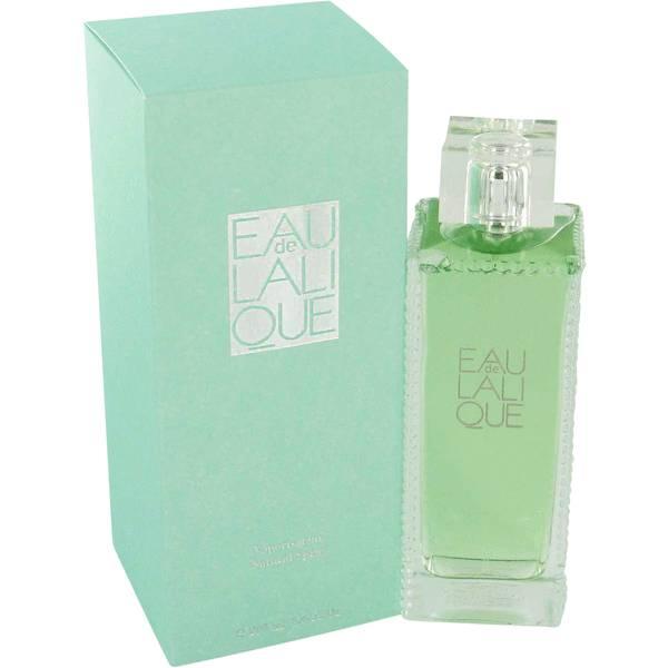 perfume Eau De Lalique Perfume