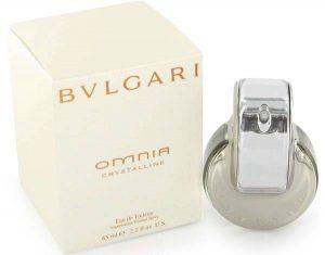 Omnia Crystalline Perfume, de Bvlgari · Perfume de Mujer