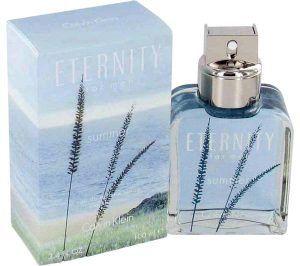 Eternity Summer Cologne, de Calvin Klein · Perfume de Hombre