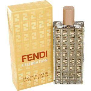 Fendi Celebration Perfume, de Fendi · Perfume de Mujer