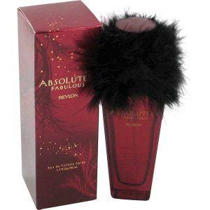 Absolutely Fabulous Perfume, de Revlon · Perfume de Mujer