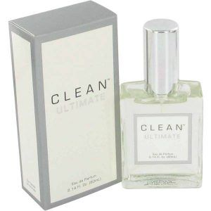 Clean Ultimate Perfume, de Clean · Perfume de Mujer