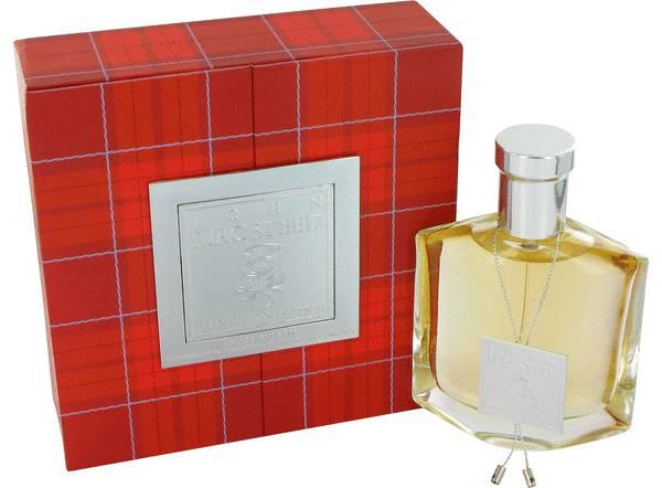 perfume John Mac Steed Red Cologne