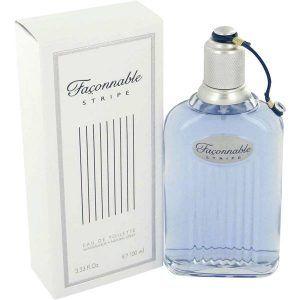 Faconnable Stripe Cologne, de Faconnable · Perfume de Hombre