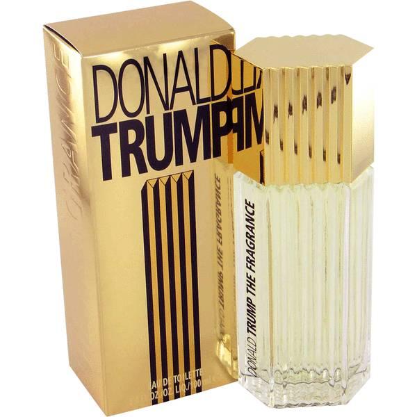 perfume Donald Trump Cologne