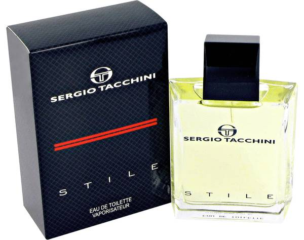 perfume Sergio Tacchini Stile Cologne
