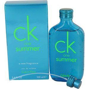 Ck One Summer Perfume, de Calvin Klein · Perfume de Mujer
