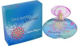Incanto Charms Perfume, de Salvatore Ferragamo · Perfume de Mujer