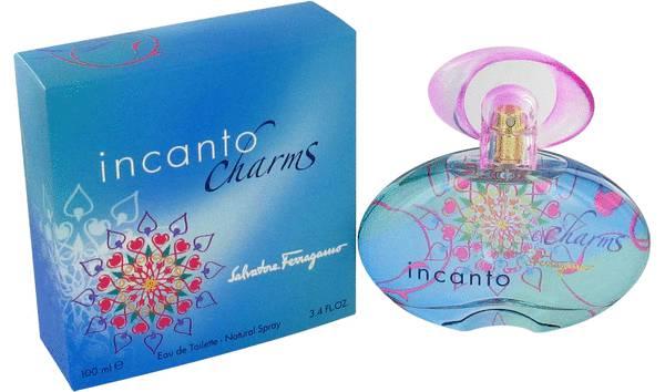 perfume Incanto Charms Perfume