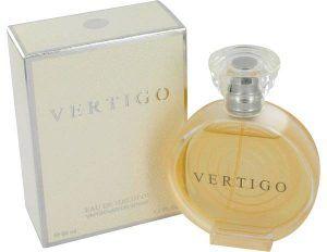 Vertigo Perfume, de Beauty License Unlimited, Inc. · Perfume de Mujer