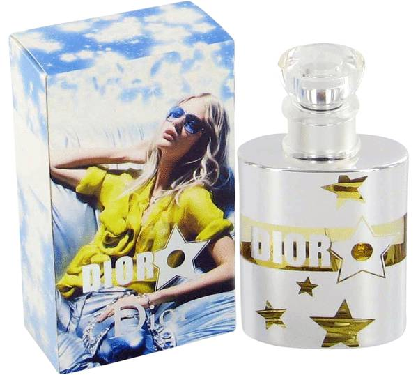 perfume Dior Star Perfume