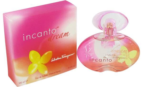 perfume Incanto Dream Perfume
