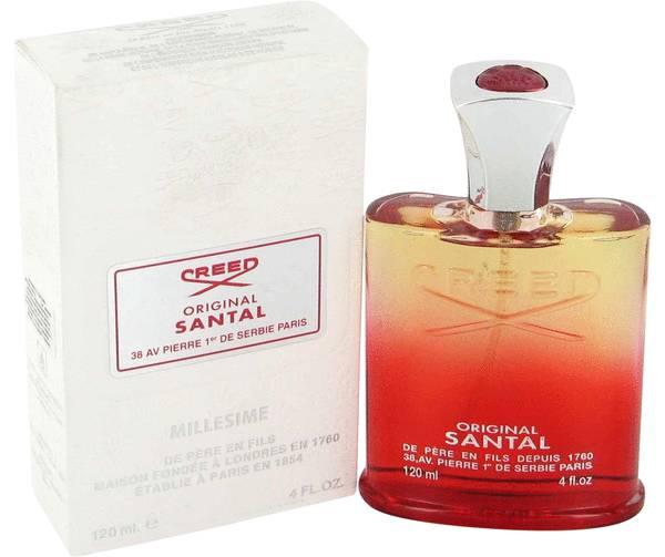 perfume Original Santal Cologne