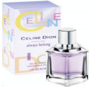 Always Belong Perfume, de Celine Dion · Perfume de Mujer