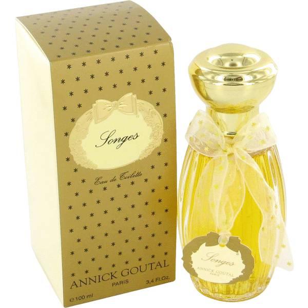 perfume Songes Perfume