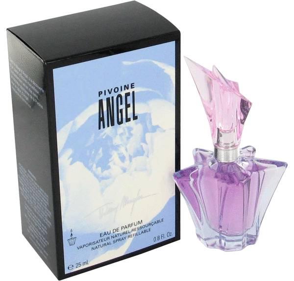perfume Angel Peony Perfume